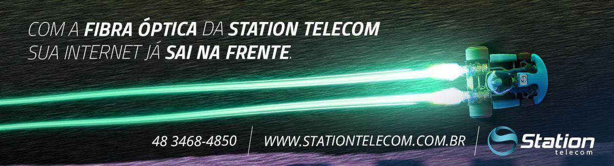 Station Telecom G