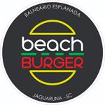 Beach Burger